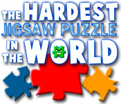 Buy PC games online, download : Hardest Jigsaw in the World