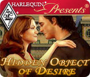 Harlequin Presents : Hidden Object of Desire - Online