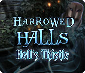 Harrowed Halls: Hell's Thistle Game Featured Image