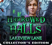 Harrowed Halls: Lakeview Lane Collector's Edition Game Featured Image