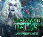 Harrowed Halls: Lakeview Lane for Mac Game