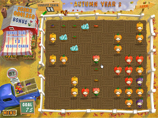 Click To Download Harvest Mania To Go