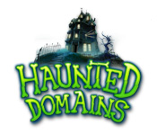 Haunted Domains Game Featured Image