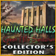Haunted Halls: Green Hills Sanitarium Collector's Edition Game