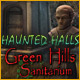 Haunted Halls: Green Hills Sanitarium
