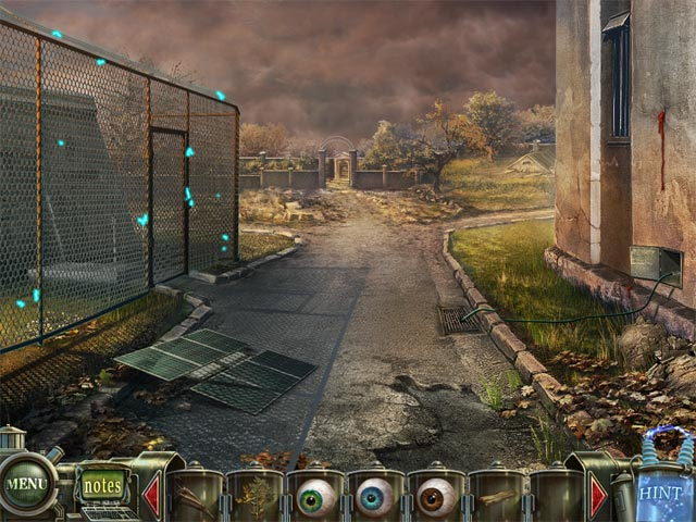 Haunted Halls: Green Hills Sanitarium Game - Download and ...