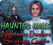 Haunted Halls: Nightmare Dwellers Strategy Guide Game Featured Image