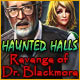 Haunted Halls: Revenge of Doctor Blackmore Game
