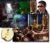 Haunted Hotel II: Believe the Lies Game