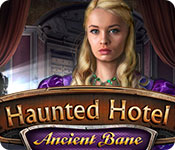 Haunted Hotel: Ancient Bane Game Featured Image