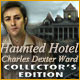Haunted Hotel: Charles Dexter Ward Collector
