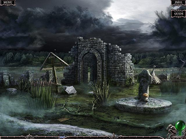 Gra Haunted Hotel: Charles Dexter Ward Collector's Edition Gra Bezpłatne