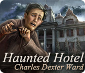 Haunted Hotel: Charles Dexter Ward Screenshot