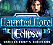 Haunted Hotel: Eclipse Collector's Edition Game Featured Image