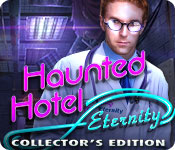 Haunted Hotel: Eternity Collector's Edition Game Featured Image