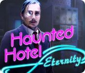Haunted Hotel: Eternity Game Featured Image