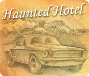 Haunted Hotel for Mac Game