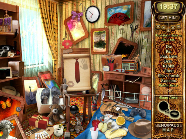 Click To Download Haunted Hotel
