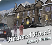 Featured Image of Haunted Hotel: Lonely Dream Game