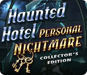 Haunted Hotel: Personal Nightmare Collector's Edition Game Featured Image