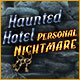Haunted Hotel: Personal Nightmare Game