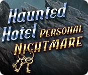 Buy PC games online, download : Haunted Hotel: Personal Nightmare