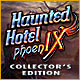 Haunted Hotel: Phoenix Collector's Edition - Mac