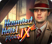 Haunted Hotel: Phoenix Game Featured Image