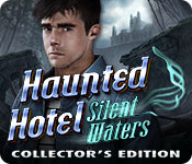 Haunted Hotel: Silent Waters Collector's Edition for Mac Game