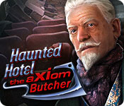 Haunted Hotel: The Axiom Butcher for Mac Game