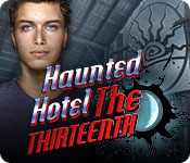 Haunted Hotel: The Thirteenth Game Featured Image