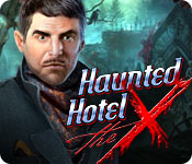 Haunted Hotel: The X for Mac Game