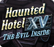 Haunted Hotel XV: The Evil Inside for Mac Game