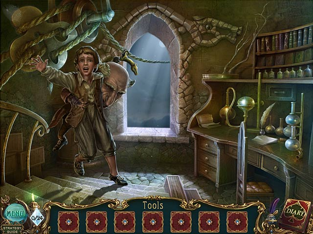 Bezpłatne pobieranie Haunted Legends: The Bronze Horseman Collector's Edition