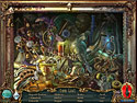 Haunted Legends: The Bronze Horseman Collector's Edition Screenshot 3