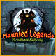 Haunted Legends: Monstrous Alchemy Game