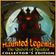 Haunted Legends: The Queen of Spades Collector
