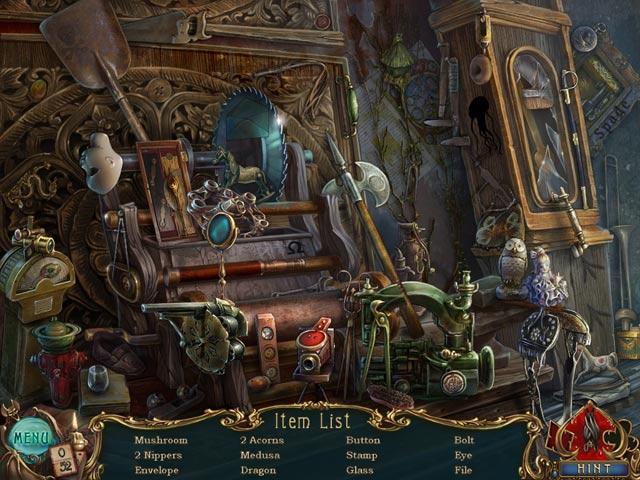 Bezpłatne pobieranie Haunted Legends: The Queen of Spades Collector's Edition