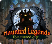 Haunted Legends: The Cursed Gift for Mac Game