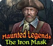 Haunted Legends: The Iron Mask for Mac Game
