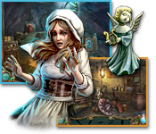 Haunted Legends: The Undertaker Collector's Edition Game Download