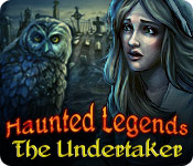 Haunted Legends: The Undertaker Walkthrough