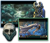Buy pc games - Haunted Legends: Twisted Fate Collector's Edition