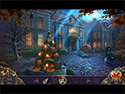 Haunted Manor: Halloween's Uninvited Guest Collector's Edition for Mac OS X