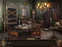 1. Haunted Manor: Lord of Mirrors Collector's Edition game screenshot