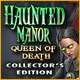 Haunted Manor: Queen of Death Collector's Edition - thumbnail