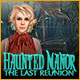 Haunted Manor: The Last Reunion Game