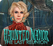 Haunted Manor: The Last Reunion Game Featured Image