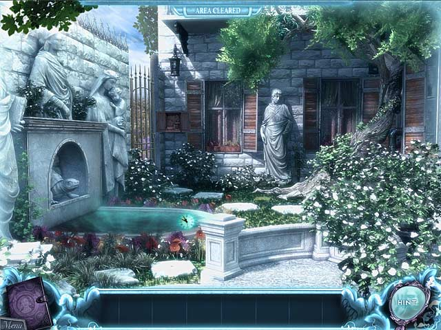 Bezpłatne pobieranie Haunted Past: Realm of Ghosts Collector's Edition