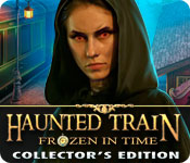 Haunted Train: Frozen in Time Collector's Edition for Mac Game